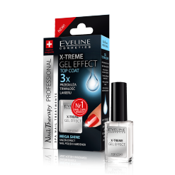 Top Coat X-Treme Gel Effect