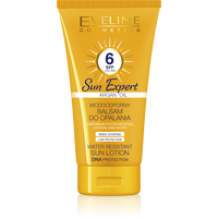Balsam do opalania SPF6