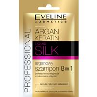 Arganowy szampon 8w1 w saszetce