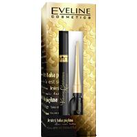 Zestaw  mascara + eyeliner