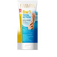 8w1 TOTAL ACTION krem-maska do rąk i paznokci