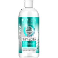 Oczyszczający płyn micelarny 3w1