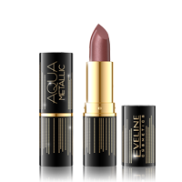 Pomadka AQUA  METALLIC Lipstick