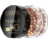 Puder do twarzy w kulkach Pearls Full