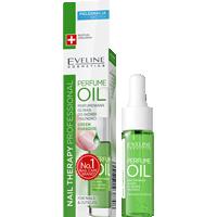 Perfumowana oliwka do skórek i paznokci Perfume Oil Green Paradise GREEN PARADISE