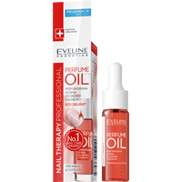 Perfumowana oliwka do skórek i paznokci Perfume Oil Red Delight