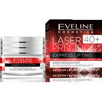 Laser Precision krem-koncentrat intensywnie ujędrniający na dzień i na noc 40+