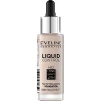 Liquid Control HD podkład do twarzy