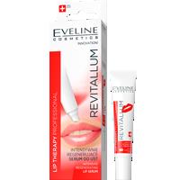 Intensywnie regenerujące serum do ust