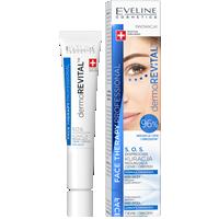 Dermorevital ekspresowa kuracja pod oczy redukująca cienie i obrzęki