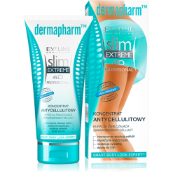 Dermapharm™ Koncentrat antycellulitowy