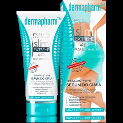 Dermapharm™ Termoaktywne serum do ciała
