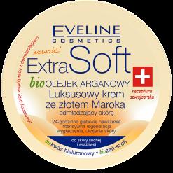 Extra Soft bioOLEJEK ARGANOWY