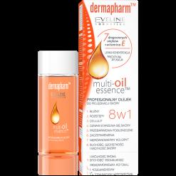 Multi-Oil Essence™ Profesjonalny olejek do pielęgnacji skóry 8 w 1