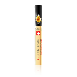 serum do rzęs z olejkiem arganowym 5w1 SOS LASH BOOSTER